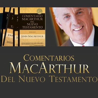 Biblioteca MacArthur 13 Comentarios NT [Libro]
