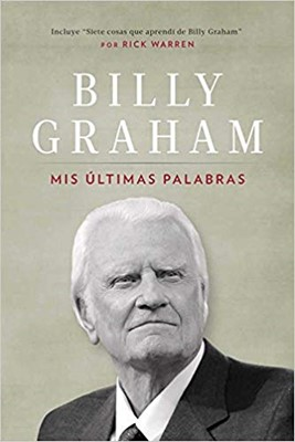 Billy Graham (Rustico) [Libro]