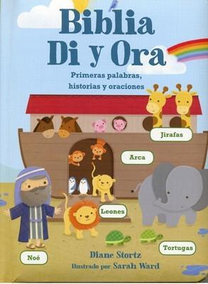 Biblia Di y Ora [Libro]