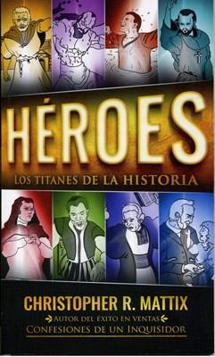 Héroes (Rústica) [Libro]