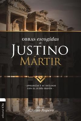 Lo Mejor De Justino Martir (Rústica)