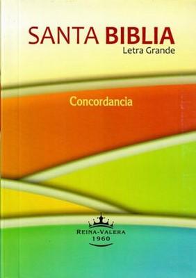 B RVR20CLG RUSTICA COLORES (Rustica) [Biblia]