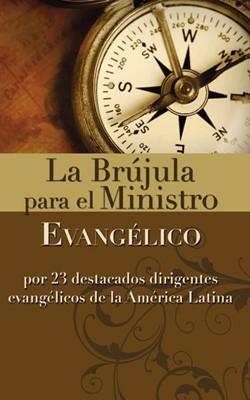 BRUJULA PARA EL MINISTRO (rústica) [Libro]
