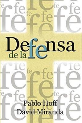 Defensa de la fe (Rústica) [Libro]