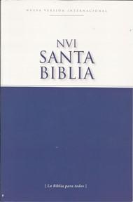 NVI -Santa Biblia