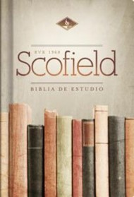Biblia RVR 1960 Biblia de Estudio Scofield