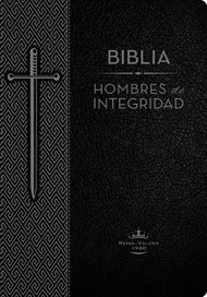 Biblia hombres de integridad