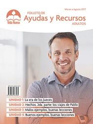 AYUDAS Y RECURSOS ADULTOS MAESTRO FOLLETO TOMO II