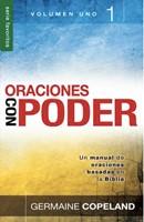 Oraciones con Poder Vol. 1 (Rústica) [Libro Bolsillo]