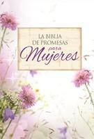 La Biblia de Promesas para Mujeres RVR60 Letra Grande (Imitación Piel) [Biblia]