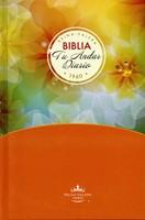 Biblia Tu Andar Diario RVR60 Mujer (Tapa Dura) [Biblia]