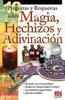 10 Preguntas sobre Magia, Hechizos y Adivinación