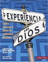 Mi Experiencia con Dios - Niños mayores