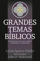 Grandes Temas Bíblicos (Rústica) [Libro]