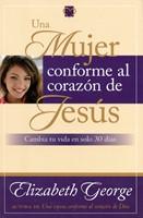 Una mujer conforme al corazón de Jesús