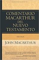 Comentario Macarthur NT Hechos