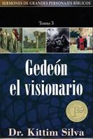 Gedeón: El Visionario - Tomo 3 (Rustica) [Libro]