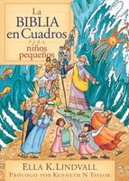La Biblia en Cuadros para Niños Pequeños