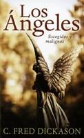 Los ángeles escogidos y malignos (Rústica)