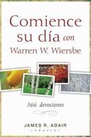 Comience Su Día Con Warren Wiersbe