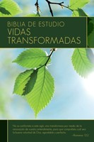 Biblia Vidas Transformadas RVR60