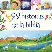 99 Historias de la Biblia (Tapa Dura) [Libro]