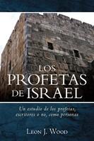 Profetas de Israel (Rústica) [Libro]
