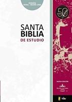 Biblia de Estudio Serie 50 RVR60