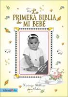 Primera Biblia de mi Bebé