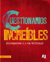 Cuestionarios Increíbles (Rústica) [Libro]