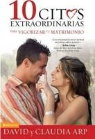 10 Citas Extraordinarias Para Vigorizar Tu Matrimonio