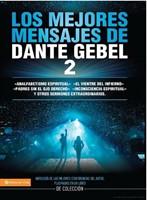 Mejores Mensajes Dante Gebel 2 (Rustica Blanda) [Libro]