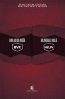 Biblia bilingüe Reina Valera 1960 Revisada / New King James