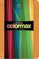 Biblia Colormax Fiesta Naranja
