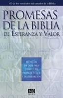 Promesas de la Biblia de Esperanza y Valor