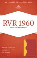 Biblia RVR60 con Referencias