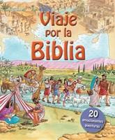 VIAJE POR LA BIBLIA (Rustica) [Libro]