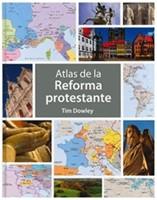Atlas de la Reforma protestante (Tapa dura) [Atlas]