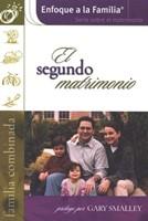 SEGUNDO MATRIMONIO (Rustica) [Libro]