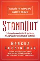 STANDOUT (Rústica) [Libro]