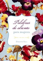 Palabras de Aliento para Mujeres [Libro]