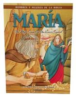 María [Libro]