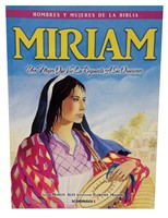 Miriam [Libro]