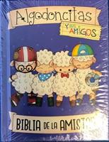 Biblia Algodoncitas