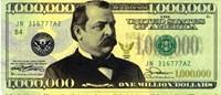 Tratado de Un Millón de Dólares Paq 50