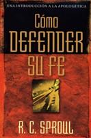 Cómo Defender Su Fe