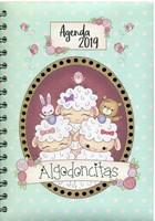 Agenda Algodoncitas 2019