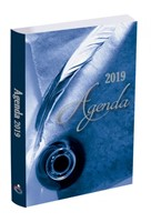 Agenda 2019 Momentos de Sabiduría (Hombres)