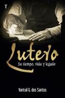 Lutero (Tapa rústica suave) [Libro]