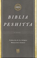 Biblia Peshitta - Índice (Tapa Dura) [Biblia]